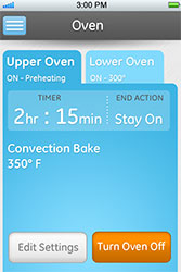 Is your oven smart?